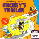 Tiggerific Tuesday Trivia – Mickey's Trailer