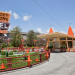 16 Days til Disneyland – Cozy Cone Motel!