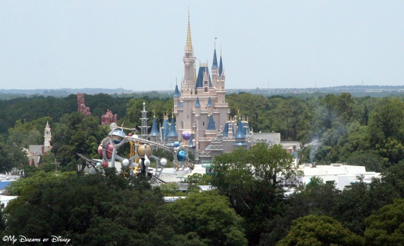 Looking for a Disney Getaway?