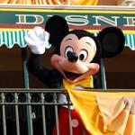 Walt Disney World All to Myself