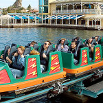 How California Screamin' can make you sick…