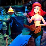 25 Days til Disneyland – Ariel's Undersea Adventure!