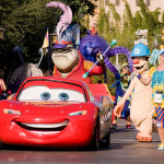 24 Days til Disneyland – Pixar Play Parade!