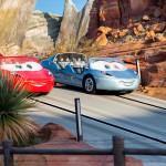 5 Days til Disneyland – Radiator Springs Racers!