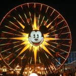 How Mickey's Fun Wheel took away my fear