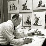 Remembering Disney Legends – Marc Davis