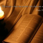 Prayers for the Week – God's Word