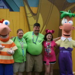 Character Meet and Greets!