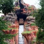 Your Favorite Magic Kingdom Mountain!