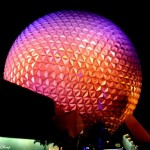 Get ready for Epcot Future World!