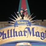 Exploring the Magic Kingdom Shows!