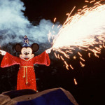 2 Days til Disneyland – Fantasmic!