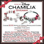 Do you want to win some Chamilia Jewelry?
