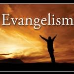 Prayers for the Week – Evangelism