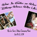Our Next Disney Vacation!