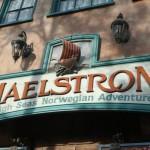 Tiggerific Tuesday Trivia – Maelstrom