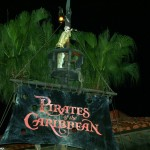 Pirates of the Caribbean turns 40