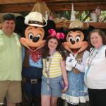 Wordless Wednesday – My DisneySide