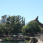 The Lands of  Disneyland: Critter Country!