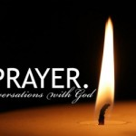 Prayers for the Week – Conversational Prayer