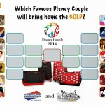 Vote for Clarabelle and Horace in Round 1!