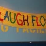 90 Days: Monsters Inc. Laugh Floor