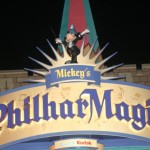 98 Days: Mickey's PhilharMagic