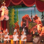 85 Days: Country Bear Jamboree
