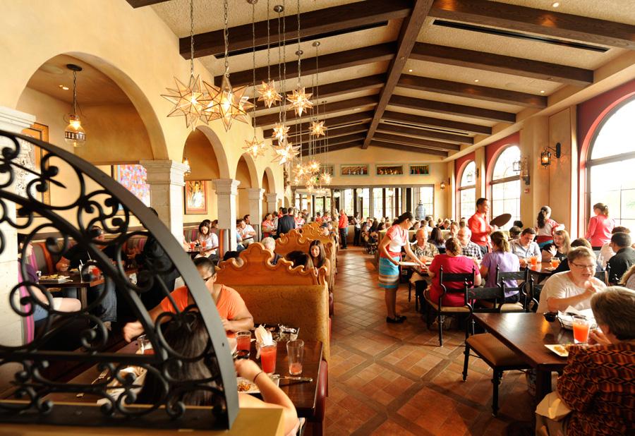 Mickey S Restaurant Colorado