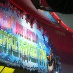 70 Days: Buzz Lightyear Space Ranger Spin!