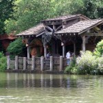 Wordless Wednesday – Tom Sawyer Island