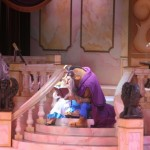 39 Days: Beauty and the Beast – Live on Stage