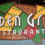 30 Days: Garden Grill Restaurant