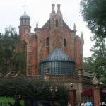 17 Days: The Haunted Mansion