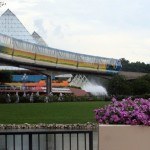 20 Days: Riding the Monorail