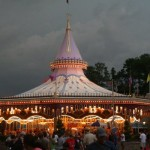 45 Days: Prince Charming Regal Carrousel