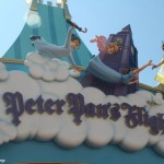 3 Days: Peter Pan's Flight