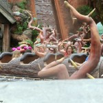 9 Days: Splash Mountain