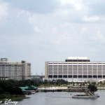 #DisneyTrivia – Bay Lake Tower