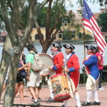 Epcot to remove Fife and Drum Corps, others