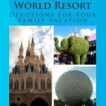 A Christian's Guide to WDW – #Review and {Giveaway}