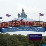 Disney Magic — It's Why We Go to Disney!