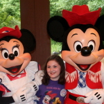 Happy Birthday Mickey & Minnie Mouse!