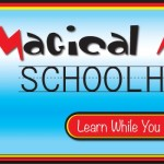 How Magical Mouse Schoolhouse Came to Be