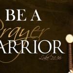 Prayers for the Week – 2 Years of Praying