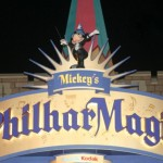 Magic Kingdom Attraction Guide – Mickey's PhilharMagic