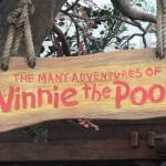 Magic Kingdom Attraction Guide – Winnie the Pooh
