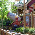 Magic Kingdom Attraction Guide – The Barnstormer