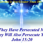 Prayers for the Week – Persecuted Christians