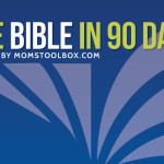 Prayers for the Week – Bible in 90 Days